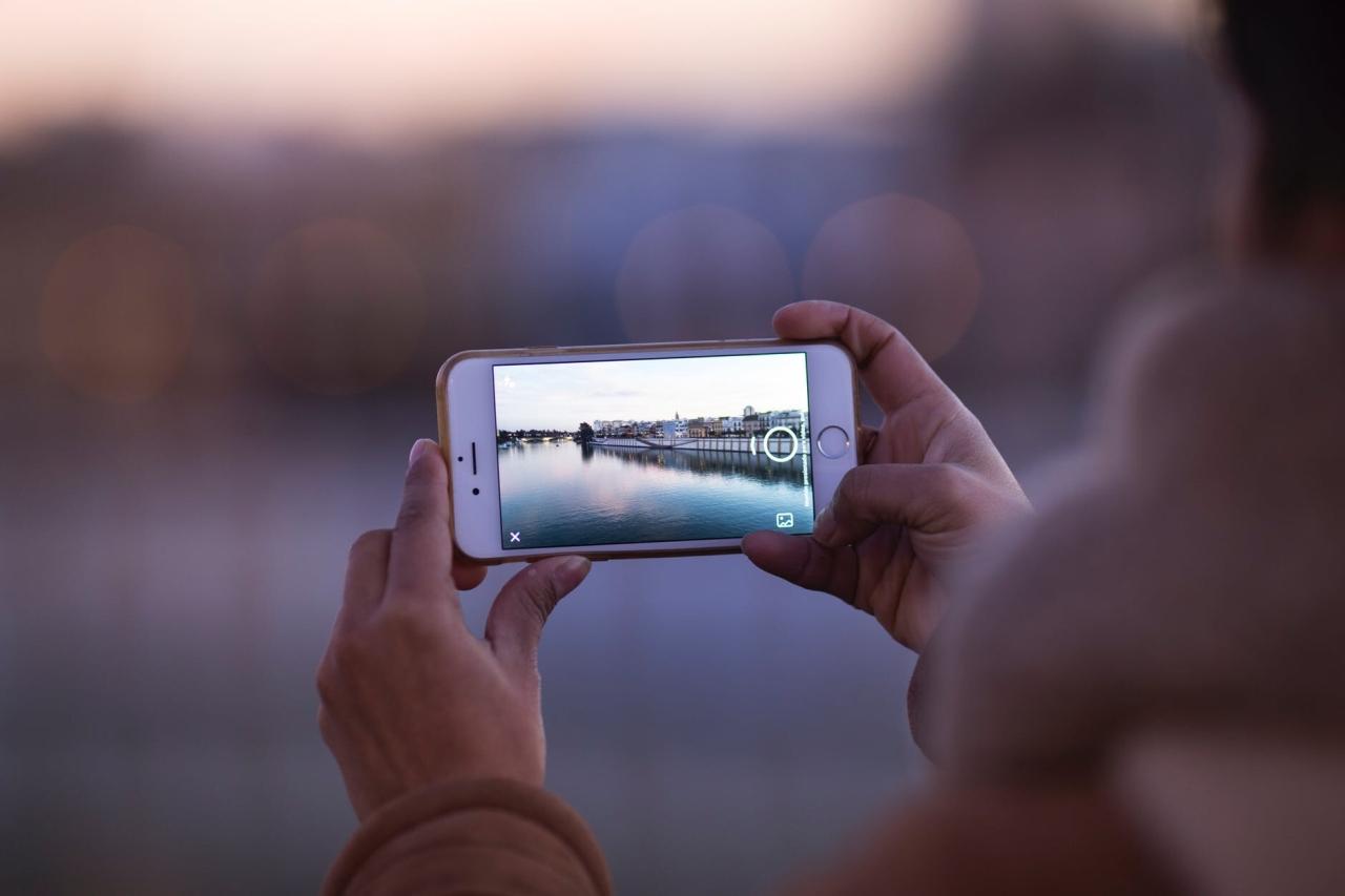 5 Tips for Phone PhotoOrganization